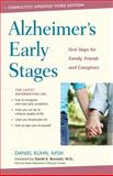 Alzheimer's Early Stages, Daniel Kuhn, 0897936671