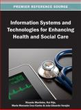 Information Systems and Technologies for Enhancing Health and Social Care, Ricardo Martinho, 146663667X