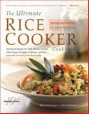 The Ultimate Rice Cooker Cookbook, Beth Hensperger and Julie Kaufmann, 1558326677