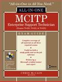 MCITP Enterprise Support Technician Exam Guide (Exams 70-620, 70-622, and 70-623), Gilster, Ron and Heneveld, Helen, 0071546677