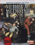 Medieval Medicine, Nicola Barber, 1410946673