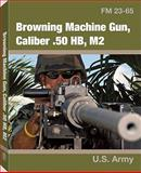 Browning Machine Gun Caliber . 50 Hb, M2, U.S Army, 1581606672