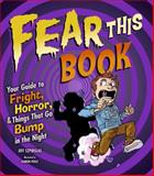 Fear This Book, Jeff Szpirglas, 1897066678