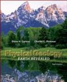 Physical Geology, Carlson, Diane and Plummer, Charles, 0073376671