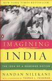 Imagining India, Nandan Nilekani, 0143116673