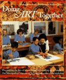 Doing Art Together, Muriel Silberstein-Storfer and Mablen Jones, 0810926679