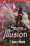 A Storm of Illusion, Alan Black, 1500576670