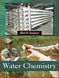 Water Chemistry, Benjamin, Mark M., 1577666674
