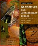 Economics and Contemporary Issues 9780030246678