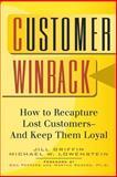 Customer Winback, Jill Griffin and Michael W. Lowenstein, 0787946672
