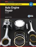 Auto Engine Repair, James E. Duffy, 1619606674
