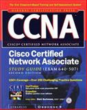 CCNA Cisco Certified Network Associate Study Guide : Exam 640-507, Syngress Media, Inc. Staff, 0072126671