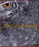 The Living World, Johnson, George B. and Losos, Jonathan B., 0072986670