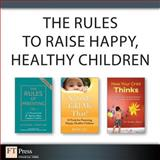The Rules to Raise Happy, Healthy Children, Richard Templar and Roni Jay, 0132996677