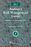Auditor's Risk Management Guide 2011 : Integrating Auditing and Erm, Sobel, Paul J., 0808026674