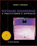 Software Engineering : A Practitioner's Approach, Pressman, Roger S., 0072496681