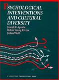 Psychological Interventions and Cultural Diversity, Joseph F. Aponte, Robin Young Rivers, Julian Wohl, 0205146686
