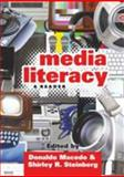 The International Handbook of Media Literacy, Macedo, Donaldo P., 082048668X