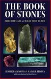 The Book of Stones, Naisha Ahsian and Robert Simmons, 1556436688