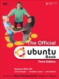 The Official Ubuntu, Hill, Benjamin Mako and Bacon, Jono, 0137136684