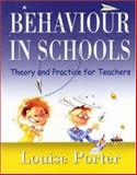 Behaviour in Schools 9780335206681