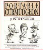 The Portable Curmudgeon, Jon Winokur, 0452266688