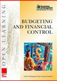 IMOLP Budgeting and Financial Control, Lewis, Gareth and Institute of Management Staff, 0750636688