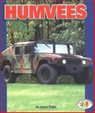 Humvees, Janet Piehl, 0822526689