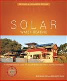 Solar Water Heating, Bob Ramlow and Benjamin Nusz, 0865716684