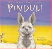 Pinduli, Janell Cannon, 0152046682