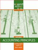 Accounting Principles Chs. 1-7 : Working Papers, Chapters 1-7, Weygandt, Jerry J. and Kieso, Donald E., 0470386681