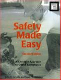 Safety Made Easy, John Grubbs and Sean Nelson, 0865876681