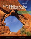 Doing Philosophy : An Introduction Through Thought Experiments, Schick, Theodore and Vaughn, Lewis, 0073386685