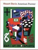 Stuart Davis, American Painter, Sims, Lowery Stokes, 0300086687