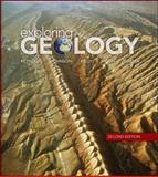 Exploring Geology, Reynolds, Stephen J., 007337668X