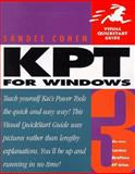 Kai's Power Tools 3 for Windows, Cohen, Sandee, 0201696681