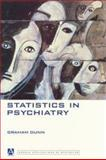 Statistics in Psychiatry 9780340676684
