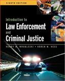 Introduction to Law Enforcement and Criminal Justice, Wrobleski, Henry M. and Hess, Kären M., 0534646689