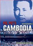 Pol Pot's Cambodia, Matthew Scott Weltig, 0822586681