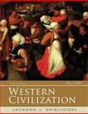 Western Civilization : Since 1300, Spielvogel, Jackson J., 1285436687