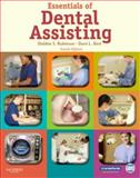 Essentials of Dental Assisting, Robinson, Debbie S. and Bird, Doni L., 1416036687