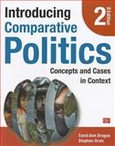 Introducing Comparative Politics 9781608716685
