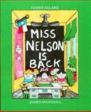 Miss Nelson Is Back, Harry Allard, 039541668X