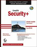 Comptia Security+, Mike Pastore and Emmett Dulaney, 0470036680