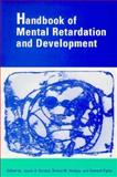 Handbook of Mental Retardation and Development, Burack, Jacob A. and Hodapp, Robert M., 0521446686