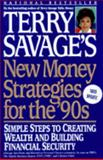 Terry Savage's New Money Strategies for the '90s, Terry Savage, 0887306683