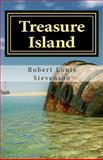 Treasure Island, Robert  Louis Stevenson, 1499676689