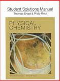 Physical Chemistry, Engel, Tom and Reid, Phil, 0321766687