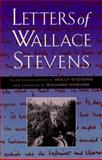 The Letters of Wallace Stevens, Wallace Stevens, 0520206681