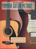 Yamaha Guitar Method, Morton Manus and Ron Manus, 0739026682
